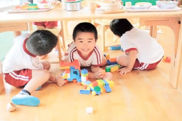 吉田南幼稚園 サブイメージ2